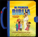 Mi primera biblia portatil