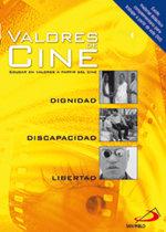Valores de cine 7 materiales didacticos