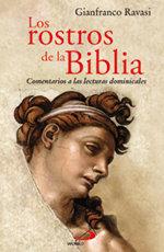 Rostros de la biblia,los