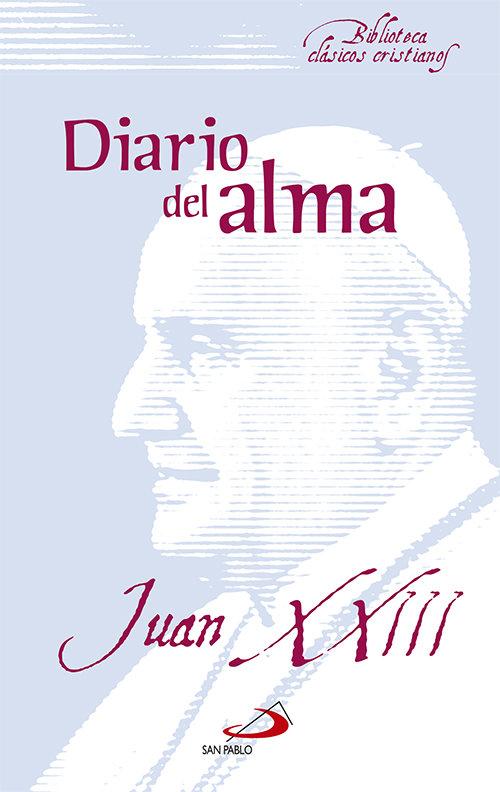 Diario del alma biblioteca de clasicos cristianos