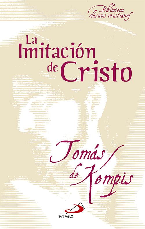 Imitacion de cristo,la