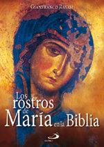 Rostros de maria en la biblia,los