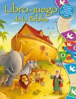 Libro juego de la biblia