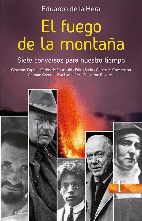Fuego de la montaña,el