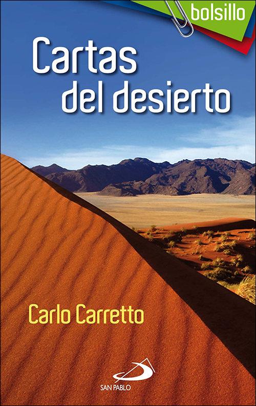 Cartas del desierto ne