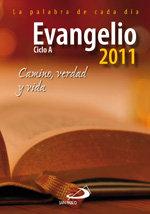 Evangelio 2011 - letra grande