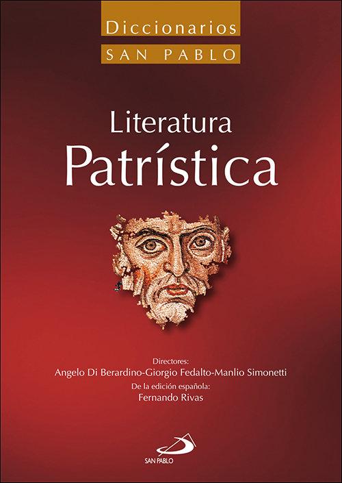 Diccionario literatura patristica