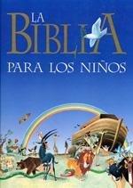 Biblia para los mas pequeños,la