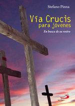 Via crucis para jovenes