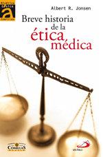 Breve historia de la etica medica