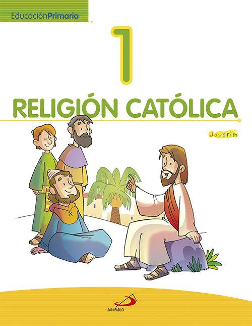 Religion 1ºep javerim 11