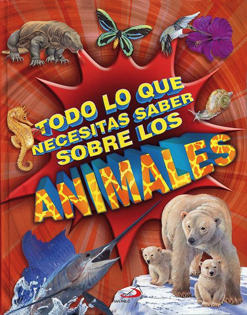 Todo lo que necesitas saber sobre los animales
