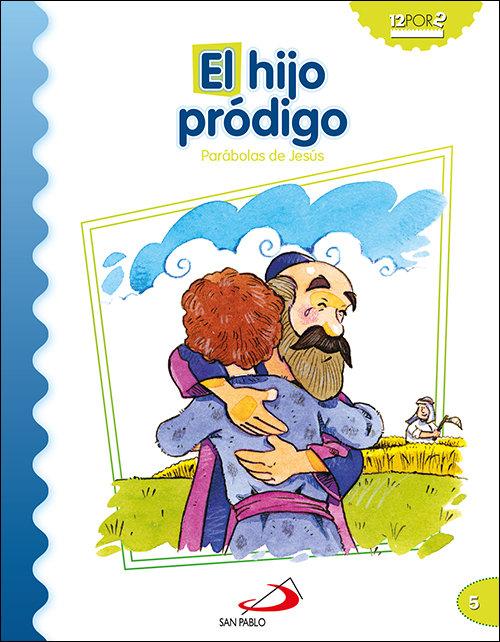 Hijo prodigo,el 12 por 2 parabolas de jesus