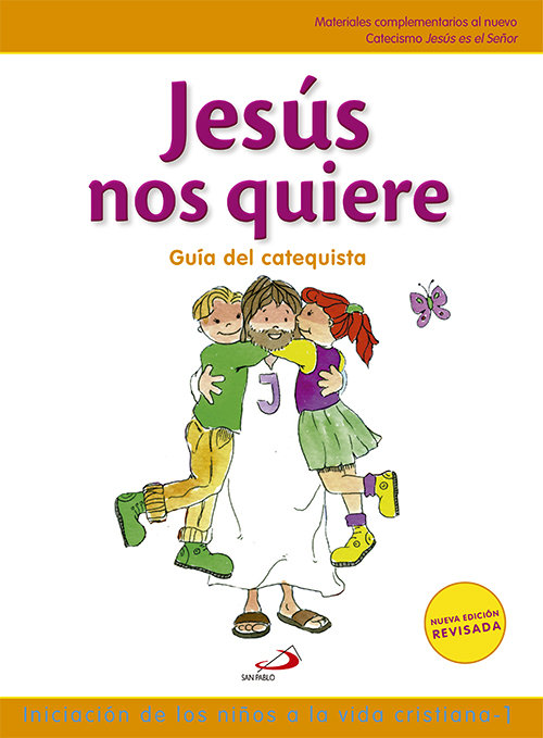 Jesus nos quiere guia ne galilea