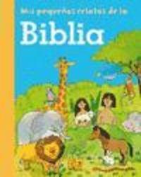 Mis pequeños relatos de la biblia