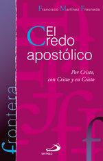 Credo apostolico,el
