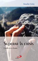 Superar la crisis