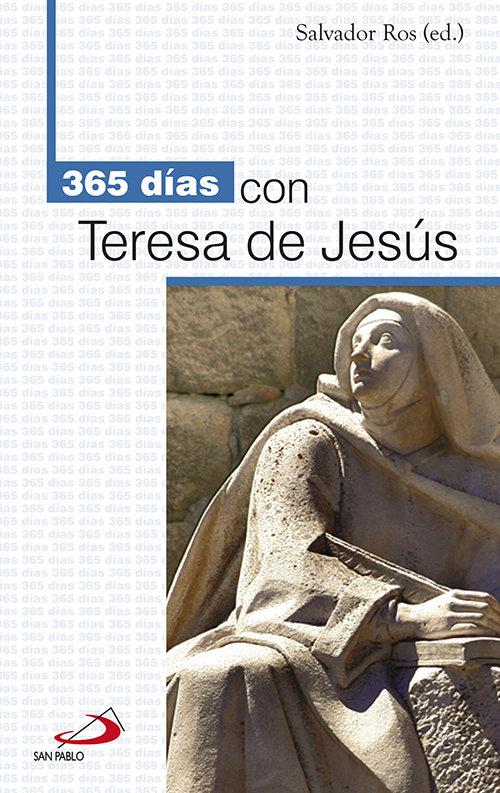 365 dias con teresa de jesus