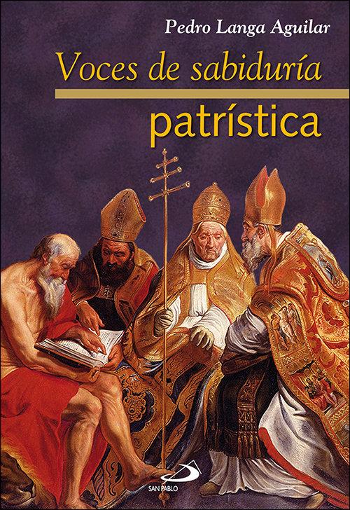 Voces de sabiduria patristica