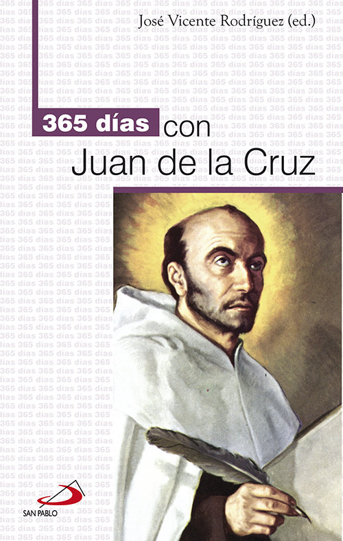 365 dias con juan de la cruz