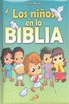 Niños en la biblia,los