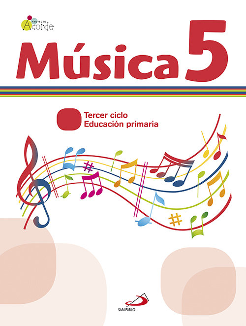 Musica 5ºep acorde 13