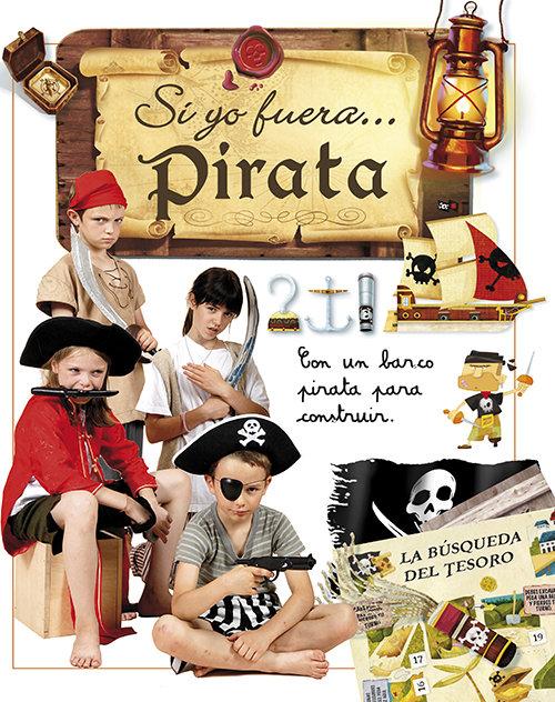 Si yo fuera pirata