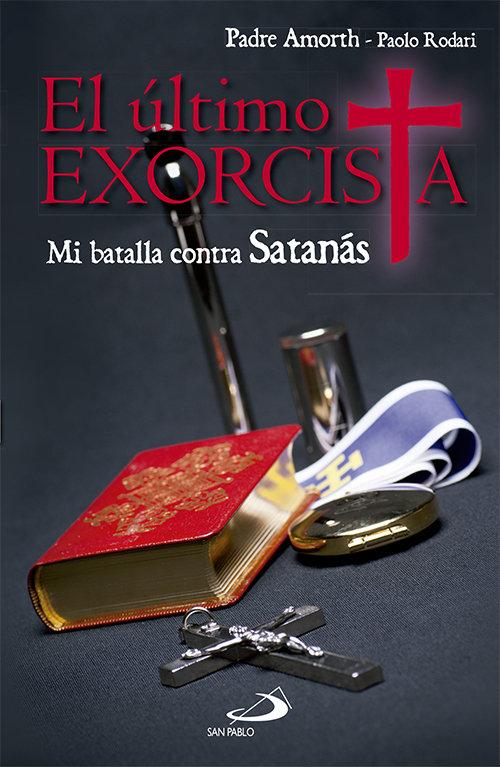 Ultimo exorcista,el
