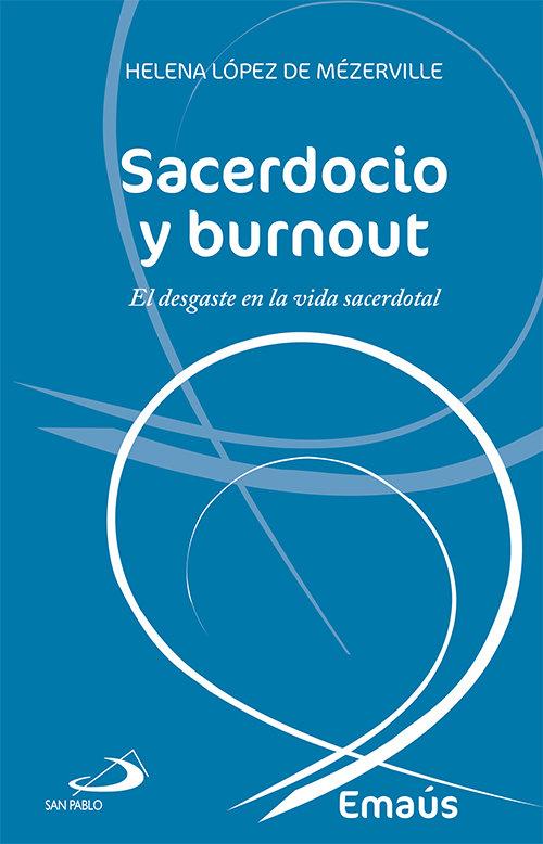 Sacerdocio y burnout