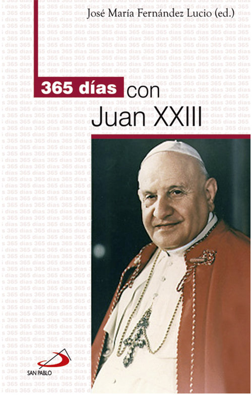 365 dias con juan xxiii