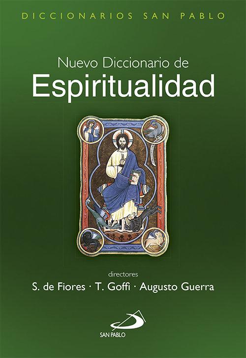 Nuevo diccionario de espiritualidad