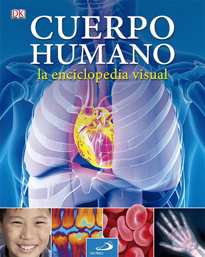 Cuerpo humano enciclopedia visual