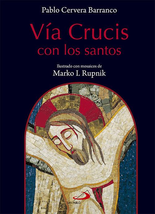 Via crucis de los santos