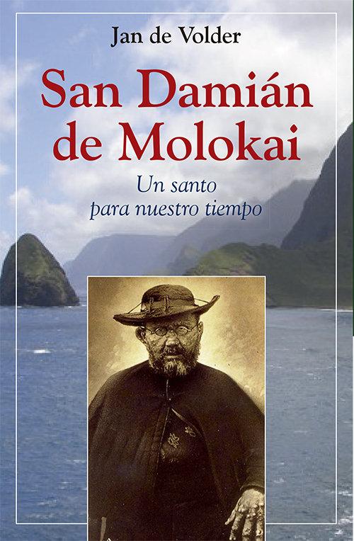 San damian de molokai