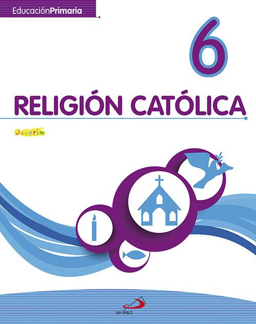 Religion 6ºep javerim 13