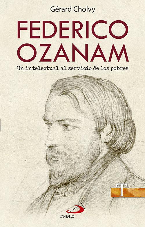 Federico ozanam