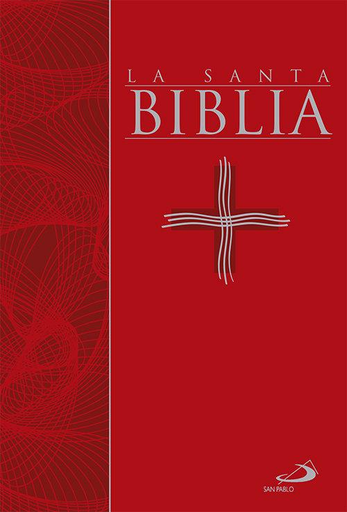 Santa biblia en letra grande,la