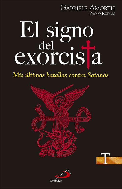 Signo del exorcista,el