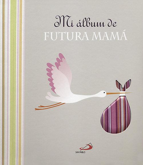 Mi album de futura mama