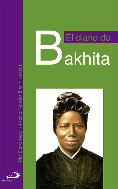 Diario de bakhita,el