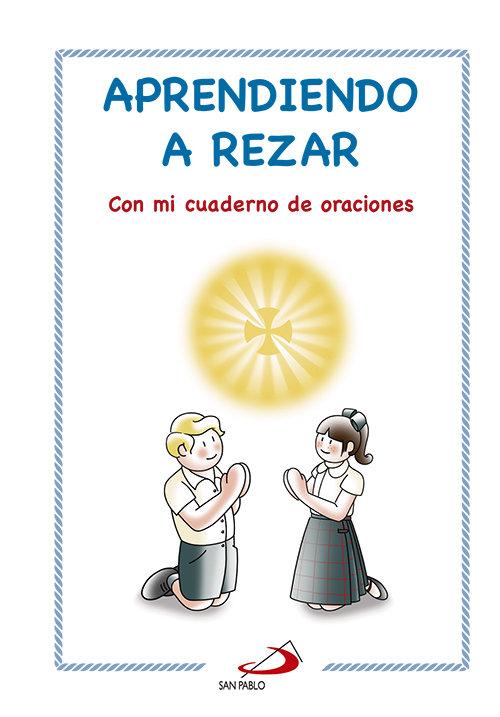 Aprendiendo a rezar