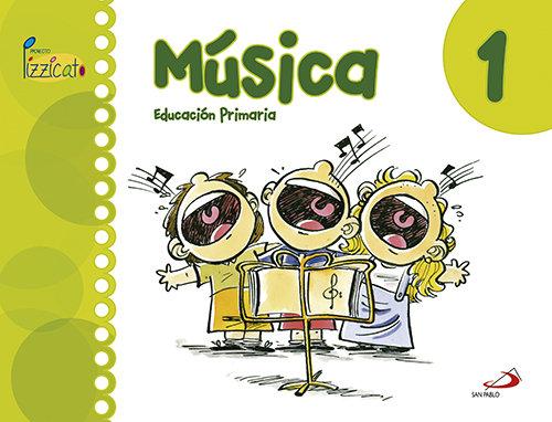 Musica 1ºep pizzicato 15