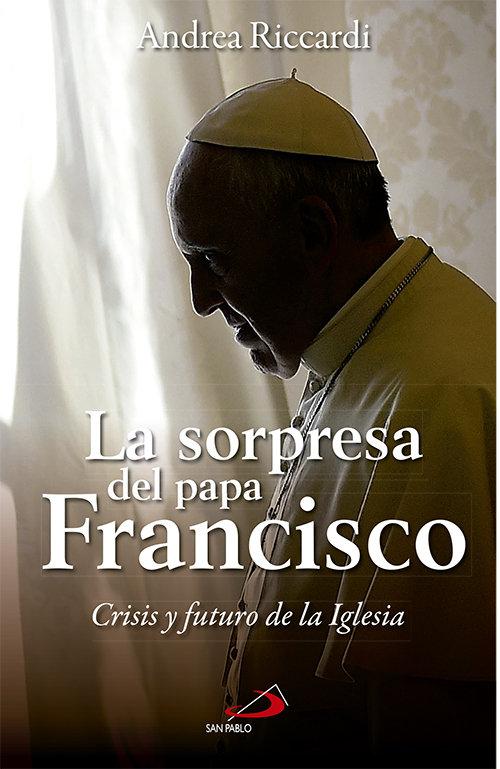 Sorpresa del papa francisco,la