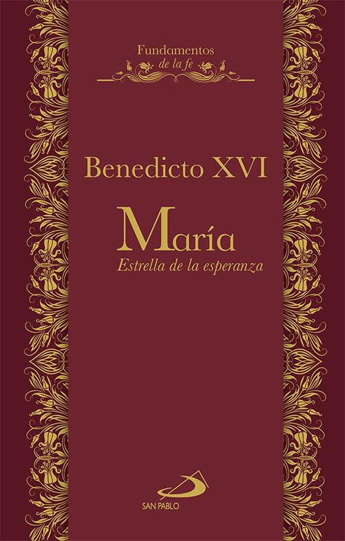Maria, estrella de esperanza