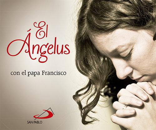 Angelus con el papa francisco,el