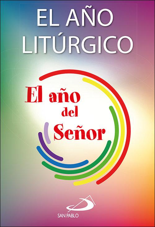 Año liturgico,el