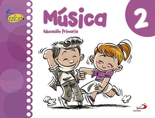 Musica 2ºep pizzicato 15