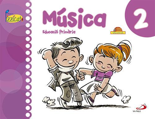 Musica 2ºep pizzicato valencia 15