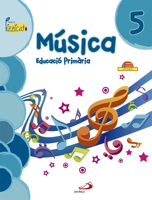 Musica 5ºep pizzicato valencia 15