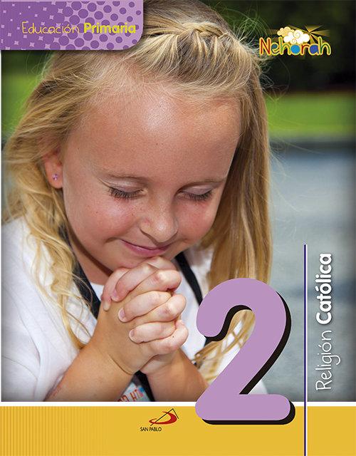 Religion 2ºep nehorah 15